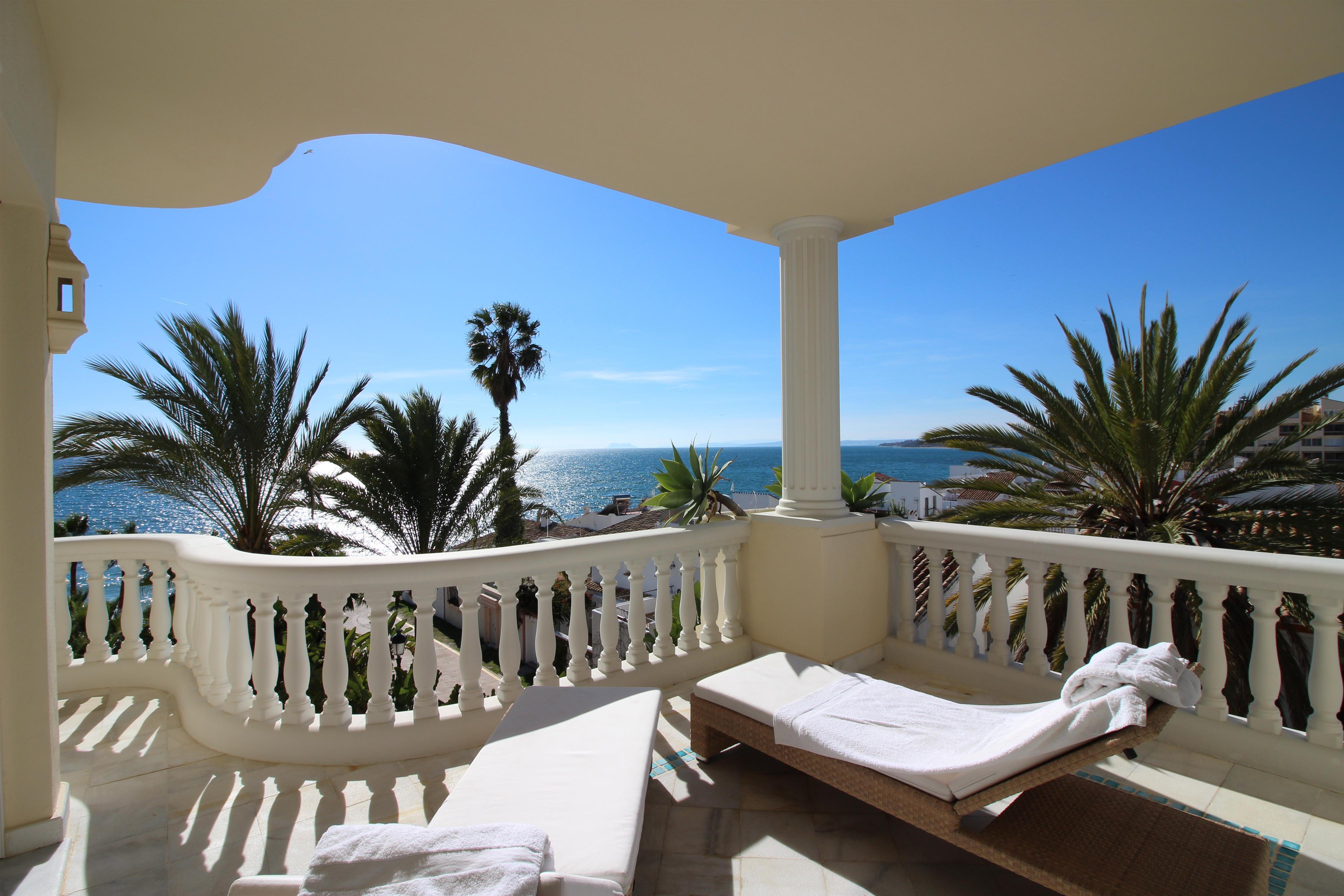 Spain's Golden Visa scheme is gaining ground in Marbella