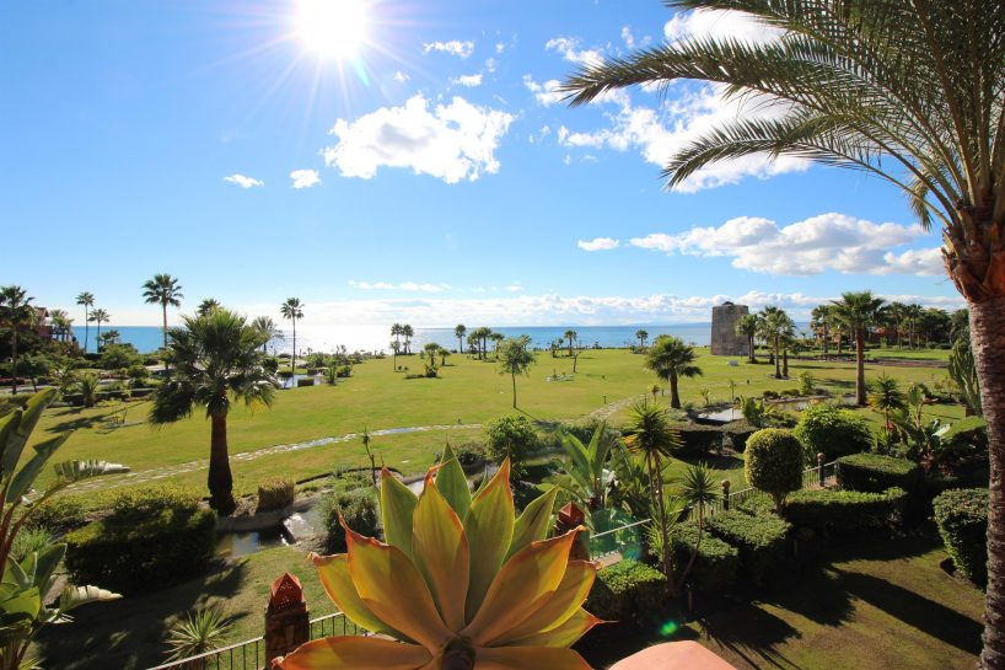 Record year predicted for Costa del Sol Tourism
