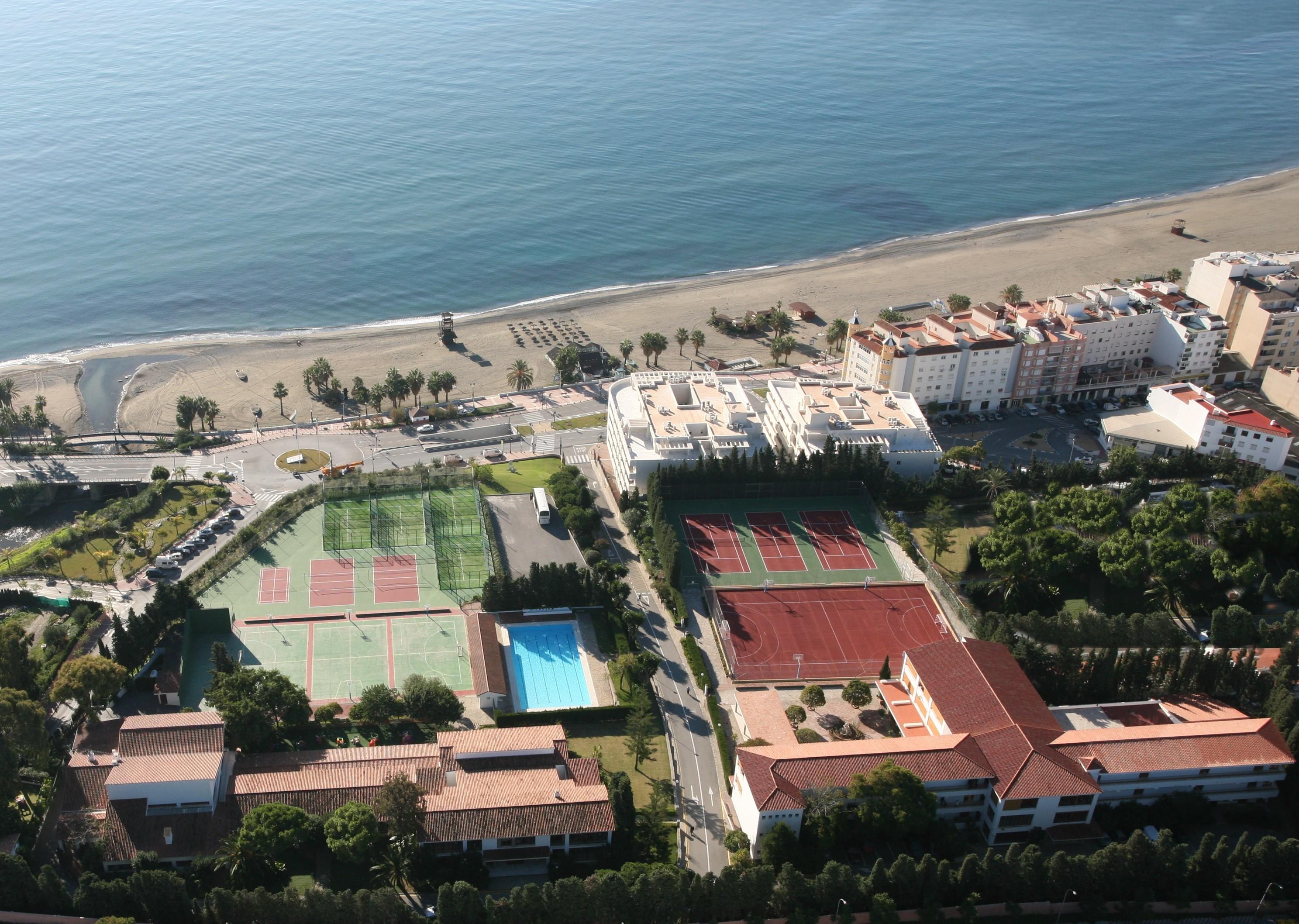 International schooling in Marbella