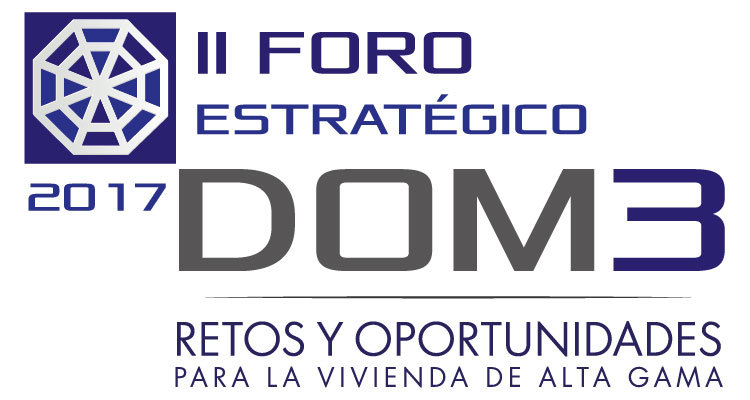 Annual Dom3 Forum on challenges and opportunities in the luxury property sector in Marbella and Costa del Sol