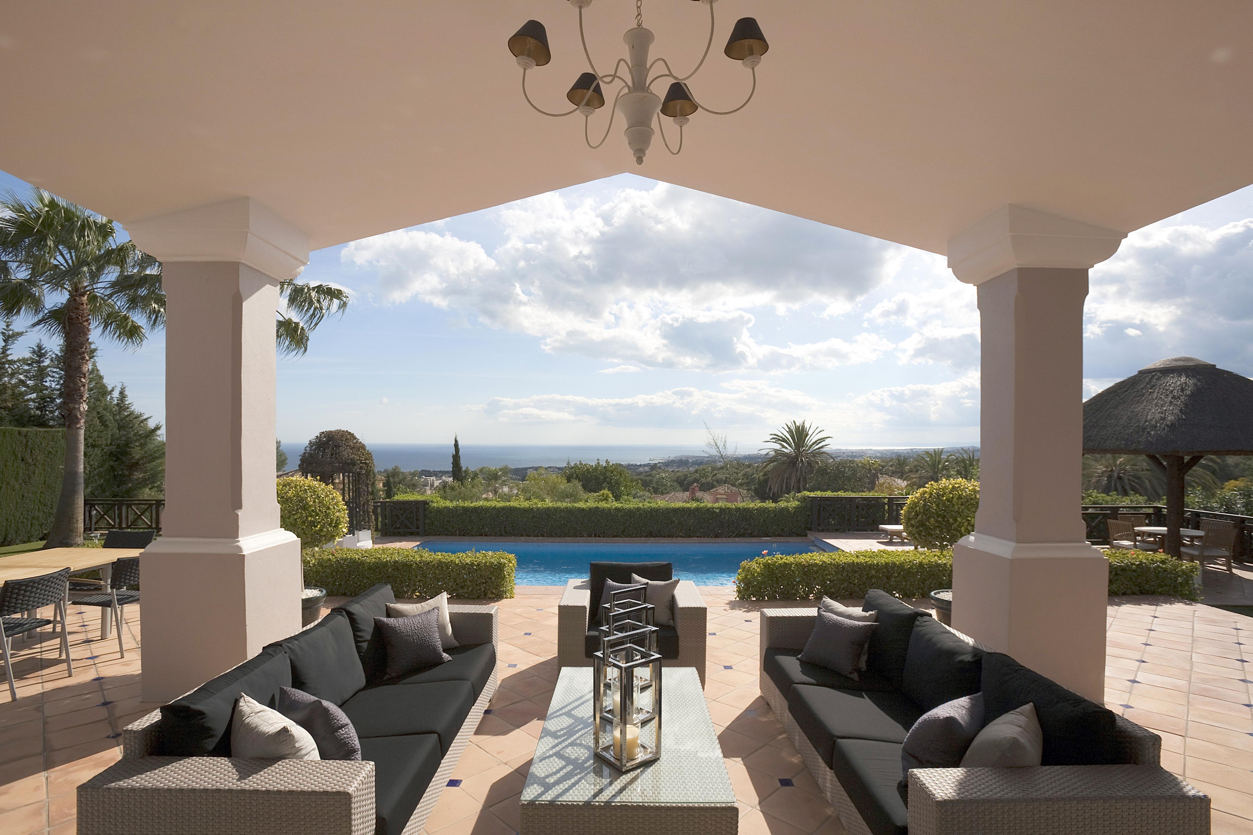 Villas in Sierra Blanca: Marbella's most sought-after address