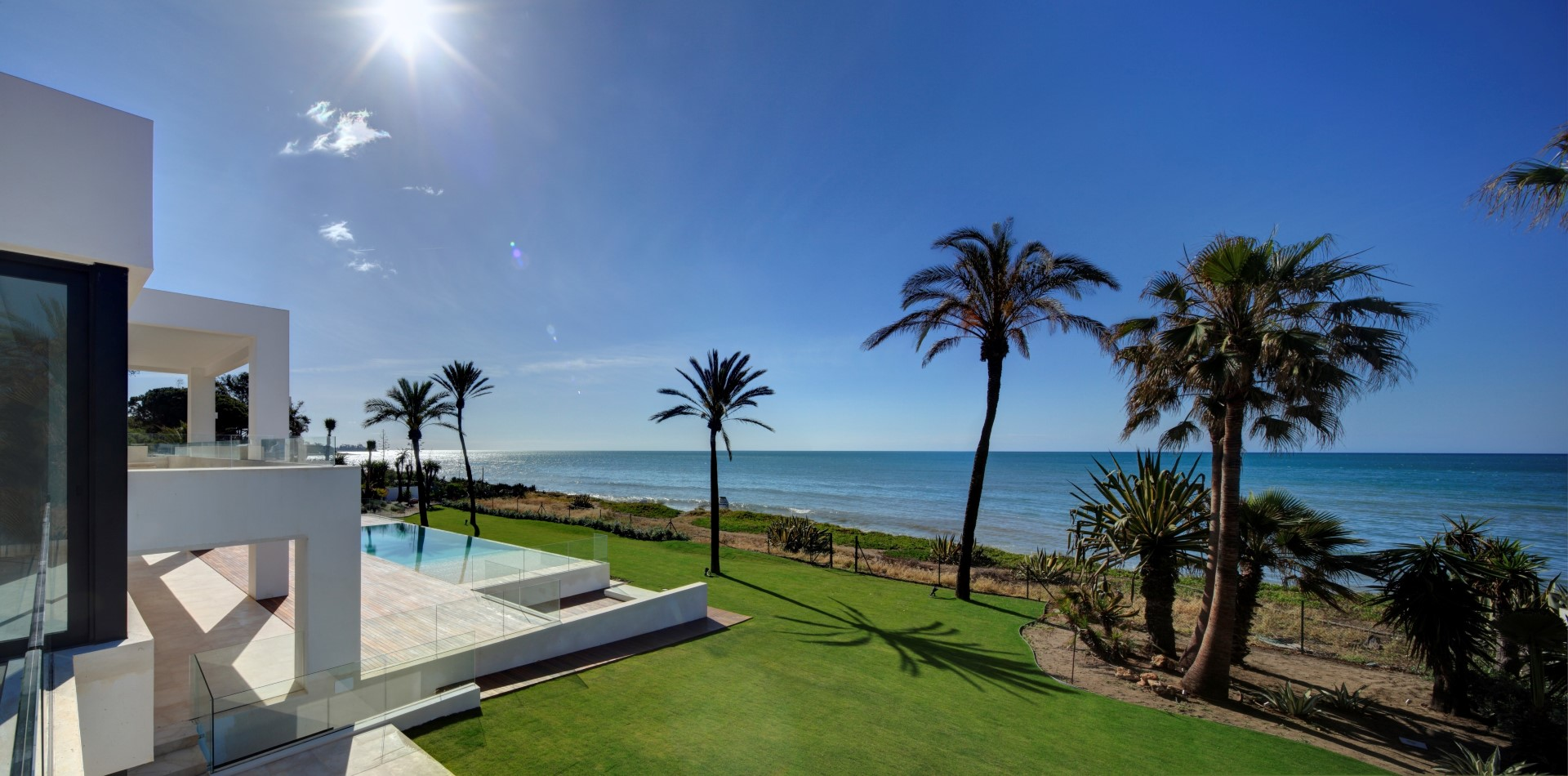 Luxury Estepona, the New Golden Mile