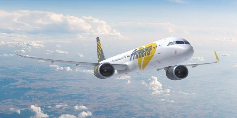 New Flights from Riga to Málaga