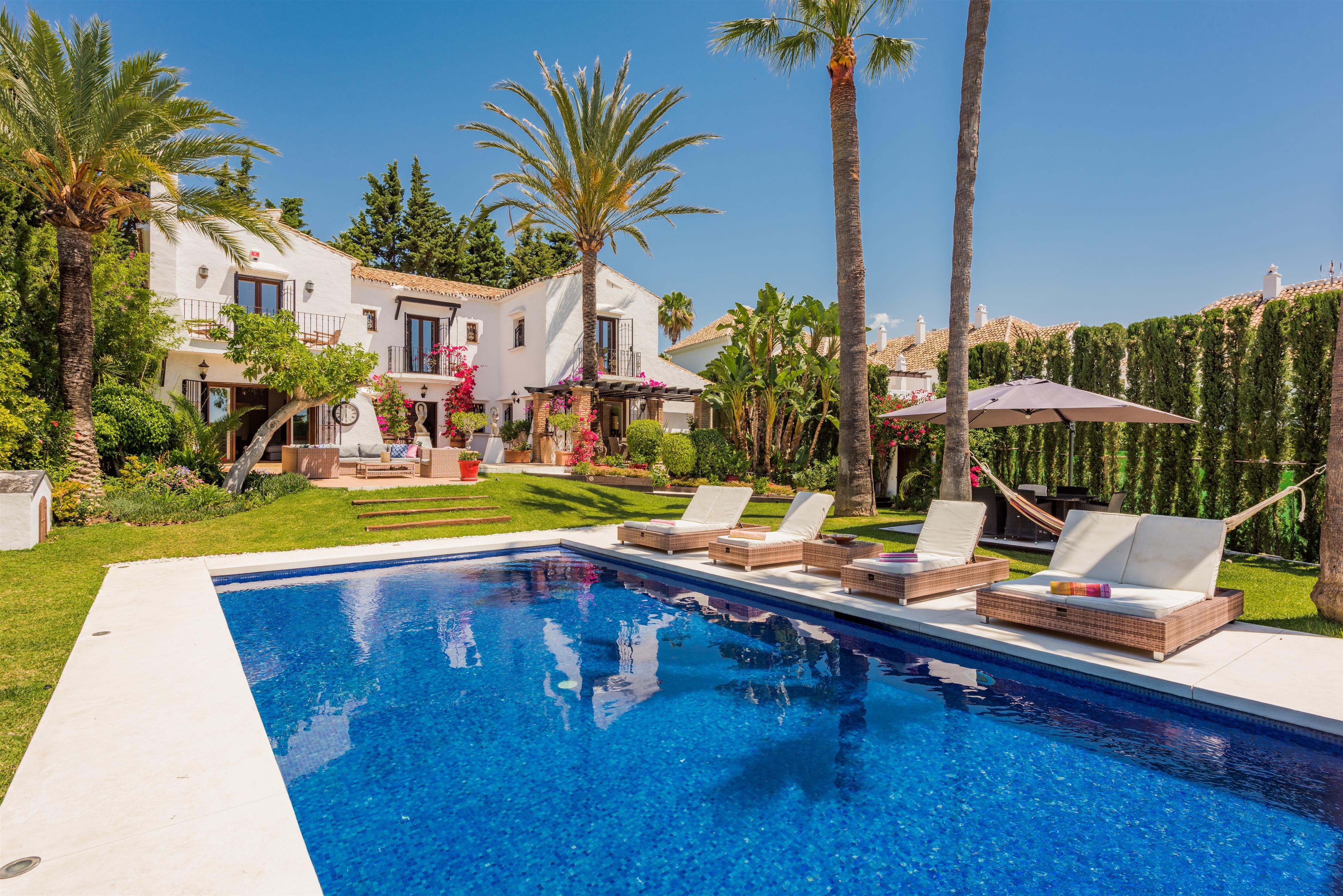 Marbella's economic growth forecast upgraded