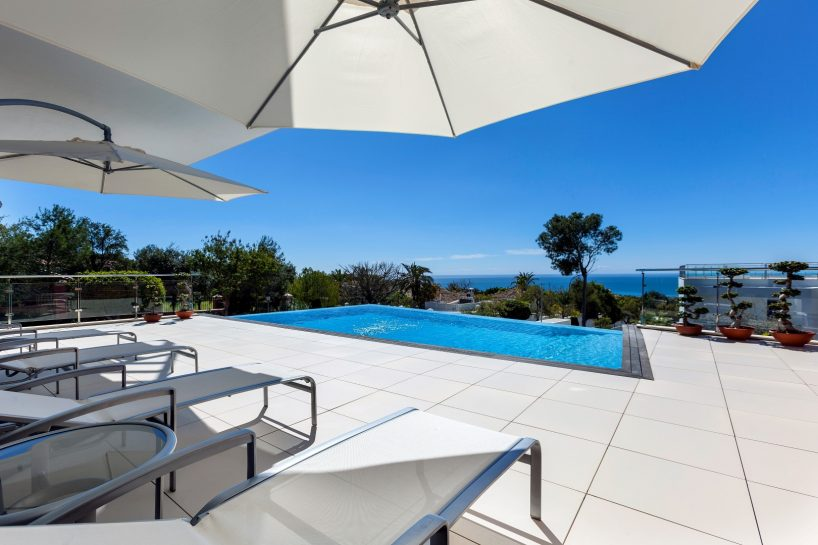 Marbella luxury villas and apartments with reduced prices