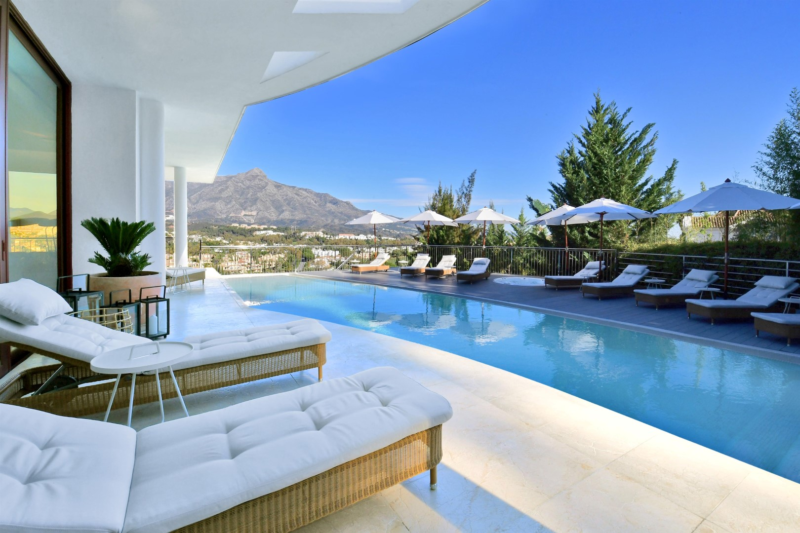 Marbella rent price increases outpace sales prices