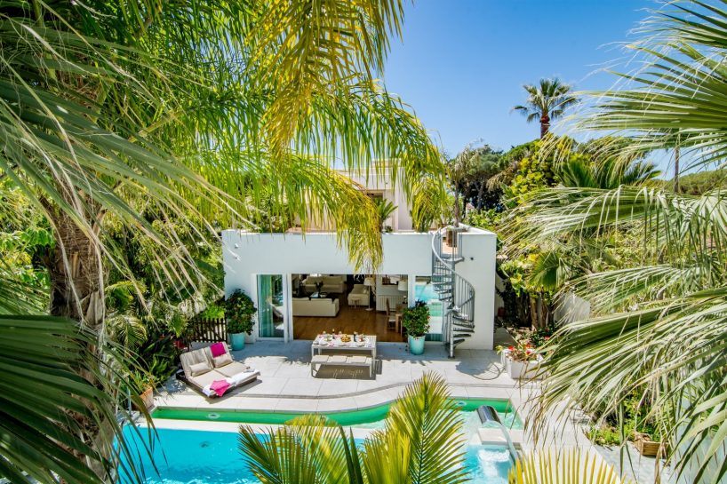 The impact of Airbnb on Marbella property rentals