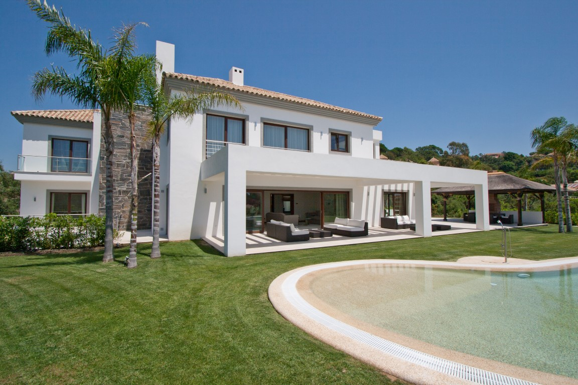 Our property of the week: Best priced modern villa in La Zagaleta