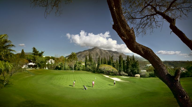 Marbella – a fantastic sports destination