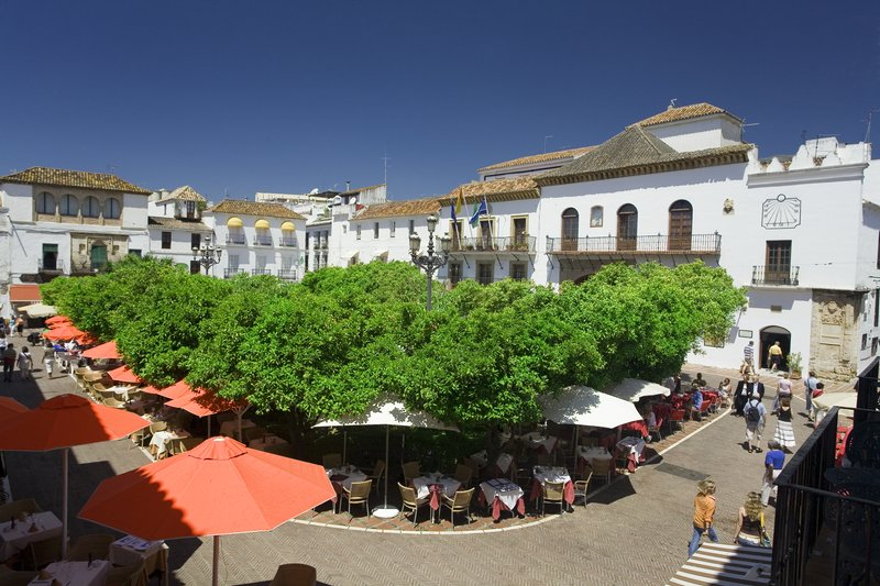 Visitors to Marbella to be spoilt for choice of hotels