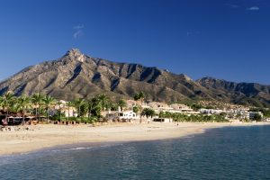 The Golden Mile: Marbella's top real estate choice