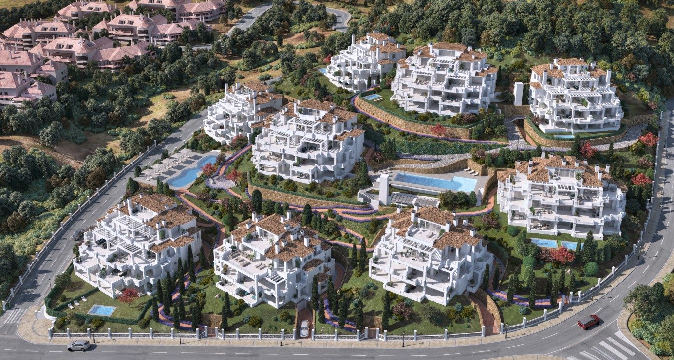 Spain: Analysis of the main residential market indicators
