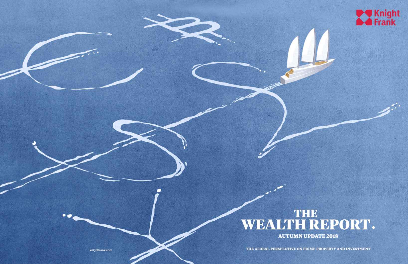 The Wealth Report 2018: Autumn update