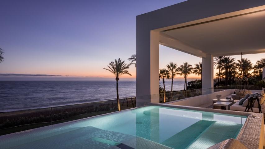 Actualidad inmobiliaria de Marbella – Enero 2019