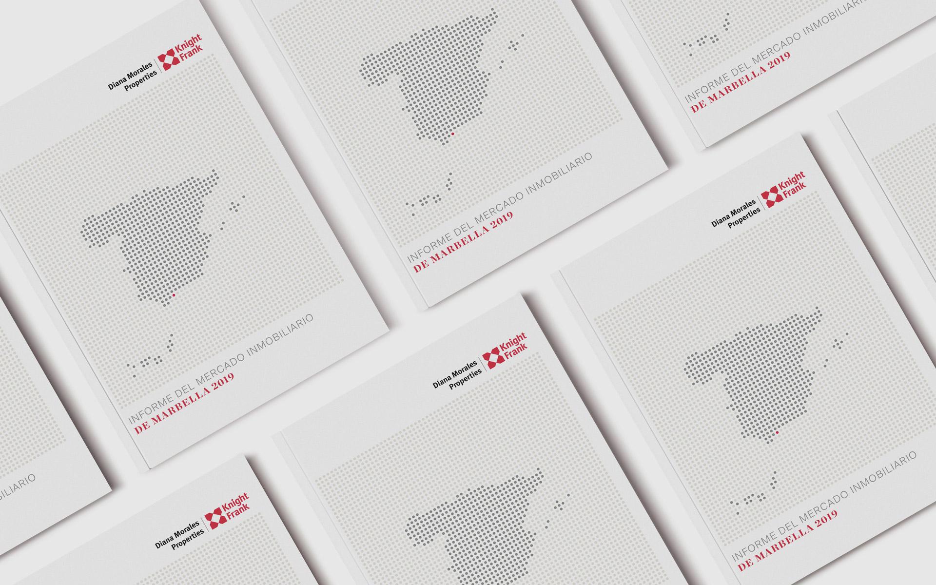 DM Marbella real estate market report 2019