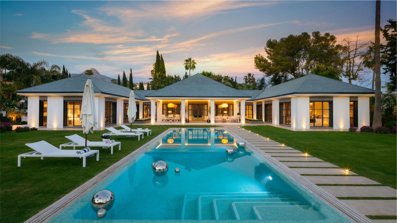 Renovate Marbella homes – the best of both worlds
