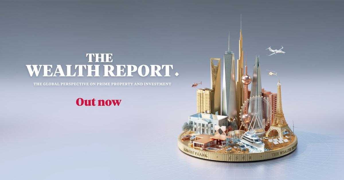 Wealth report 2019