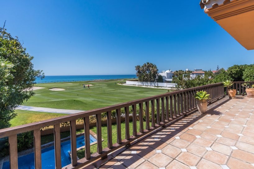 Guadalmina, luxury address in Marbella West