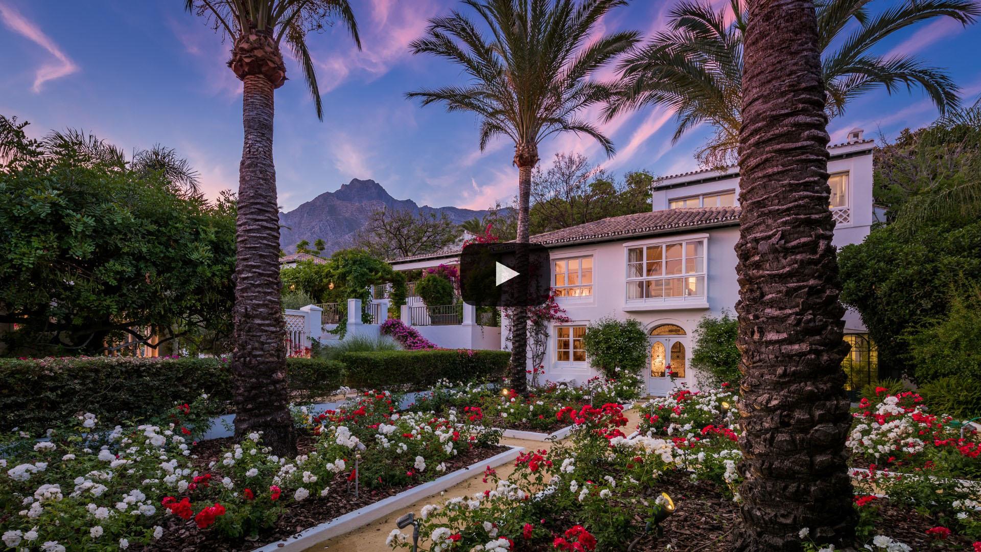 Sierra Blanca video youtube