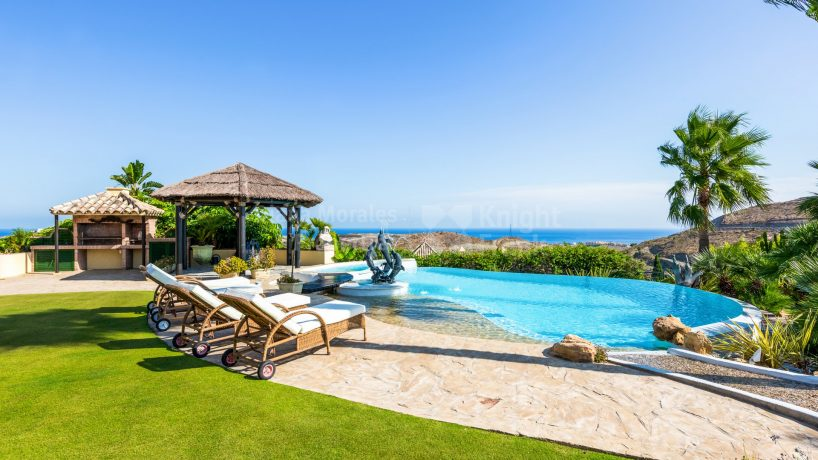 British and expat property buyers in Marbella and Spain