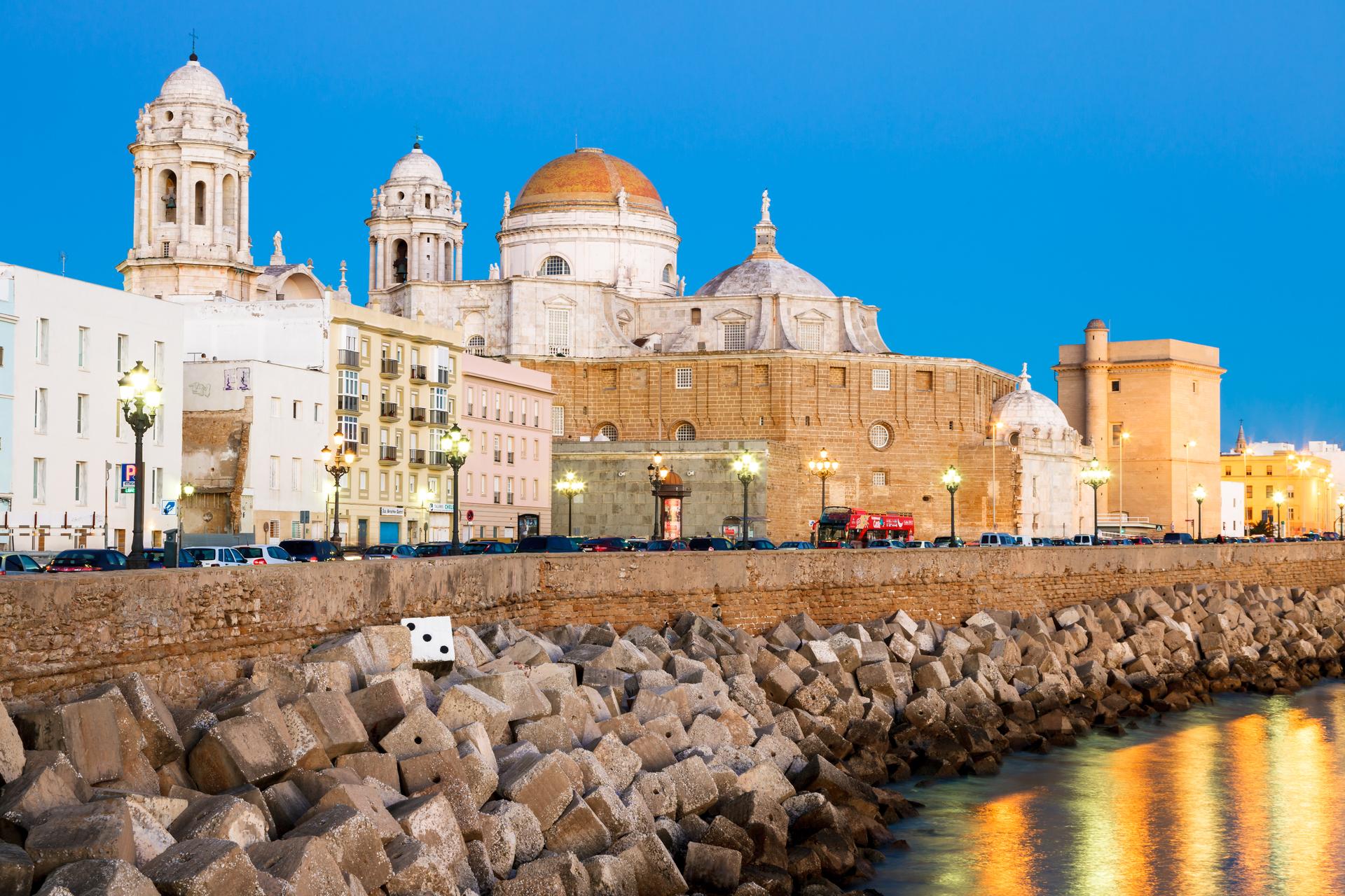 Cádiz, descubriendo mundos desconocidos