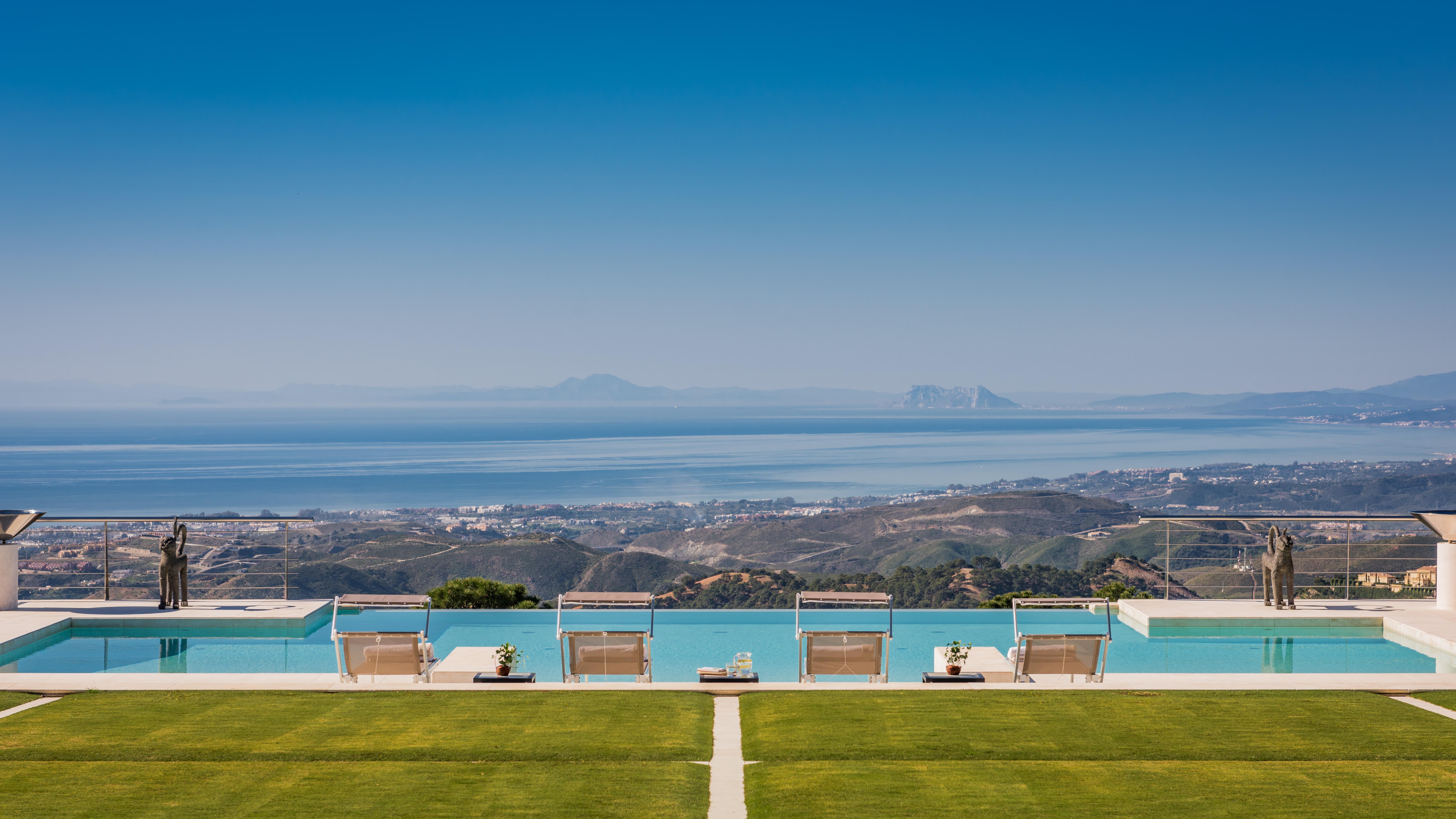 Las experiencias en el segmento de lujo de Marbella