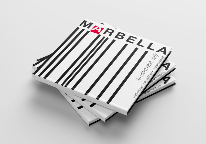 DM Properties Knight Frank helps realise coffee table book about Marbella
