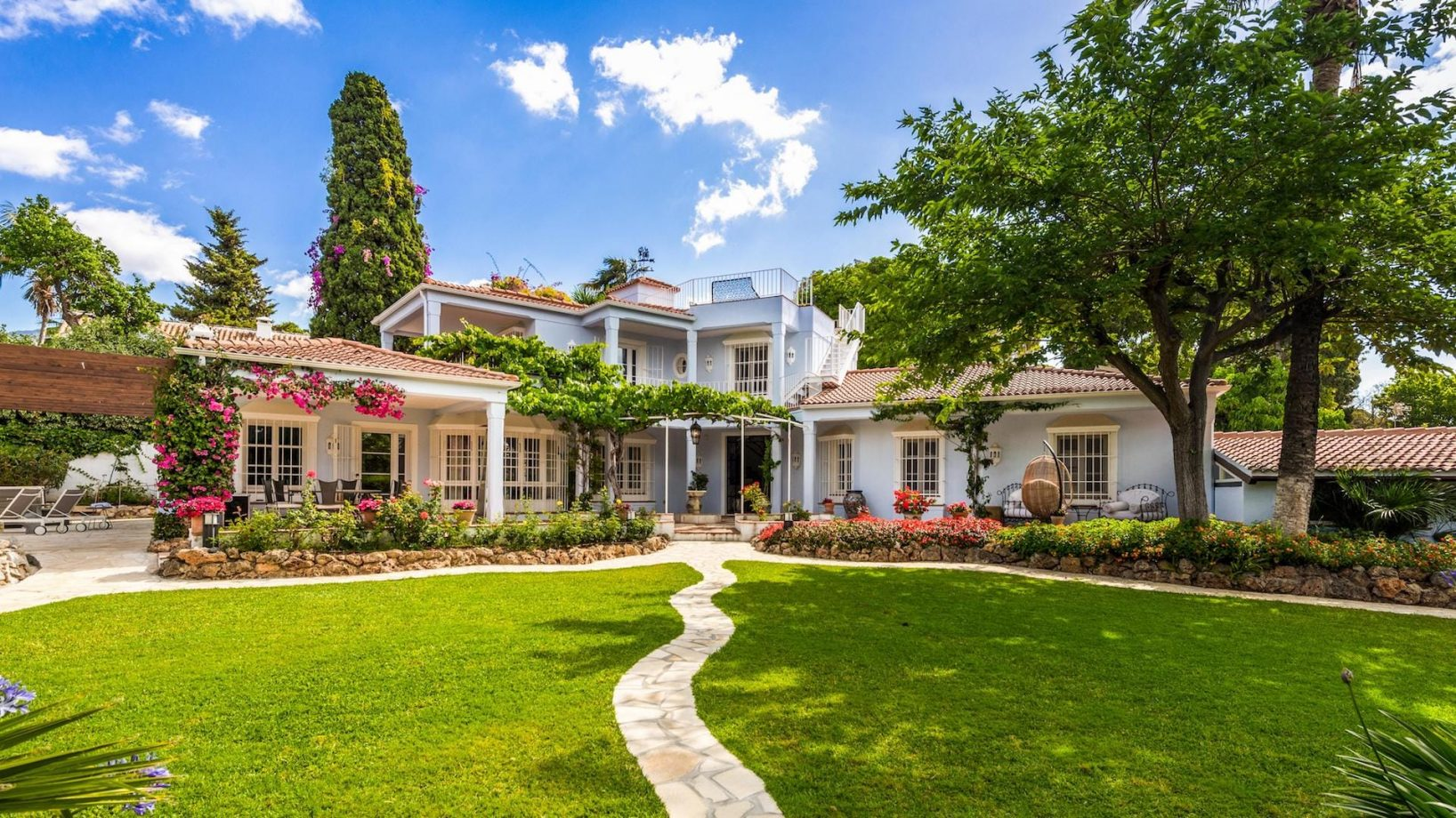 Property in Marbella: The difference between asking and selling price
