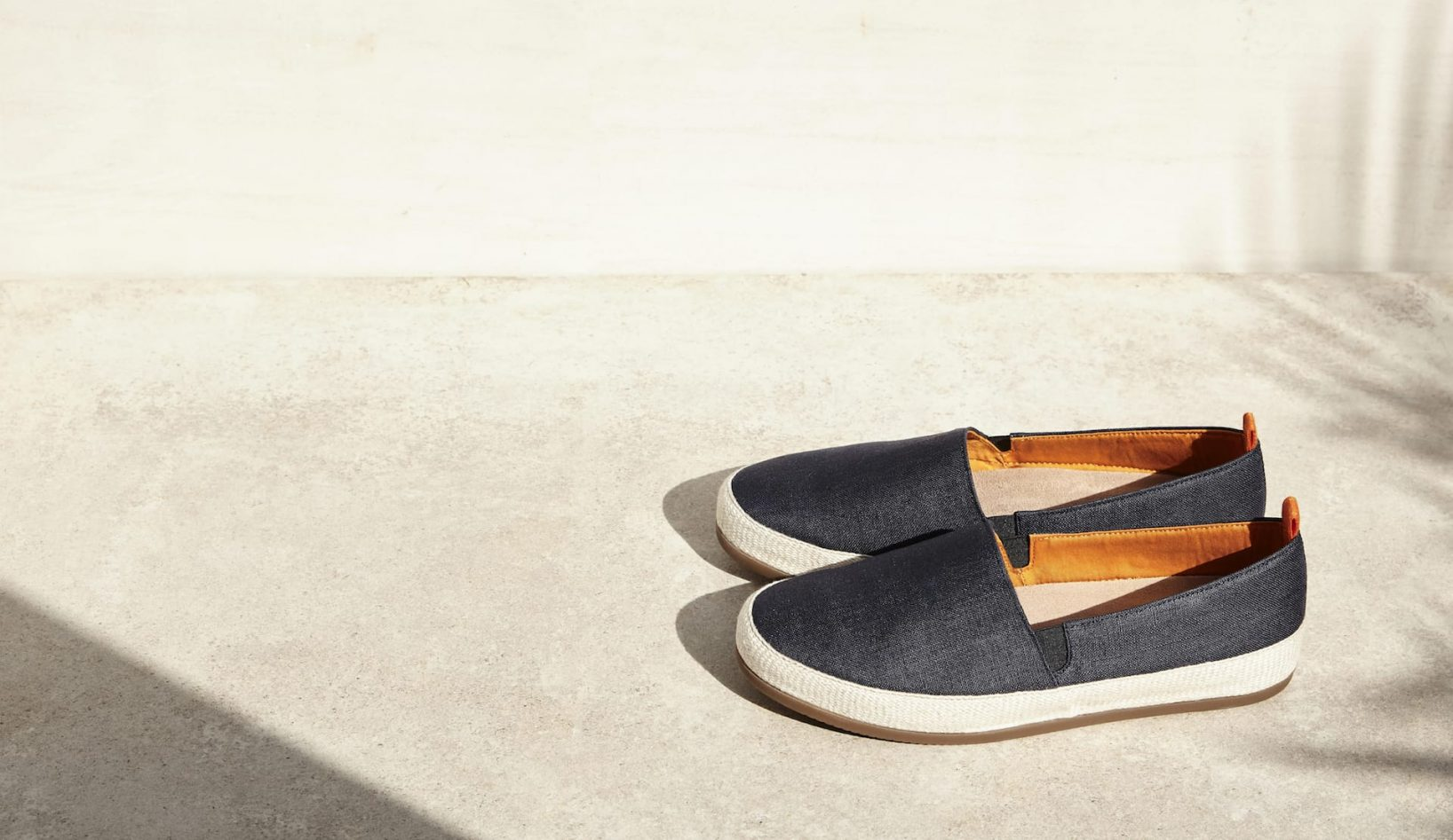 Mulo shoes - Vegan Espadrilles
