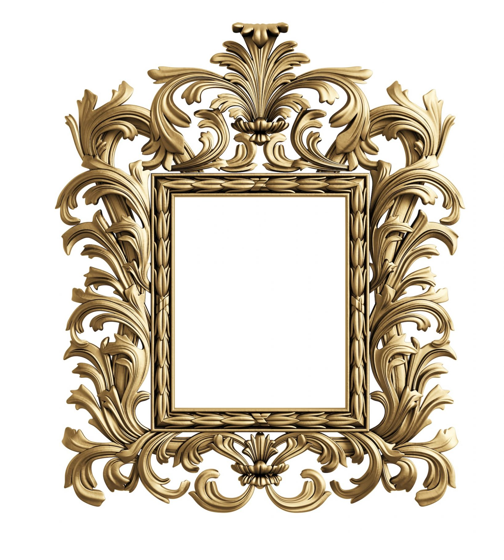 The Louis Mirror