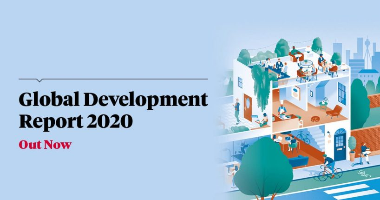 Knight Franks's Global Development Report 2020