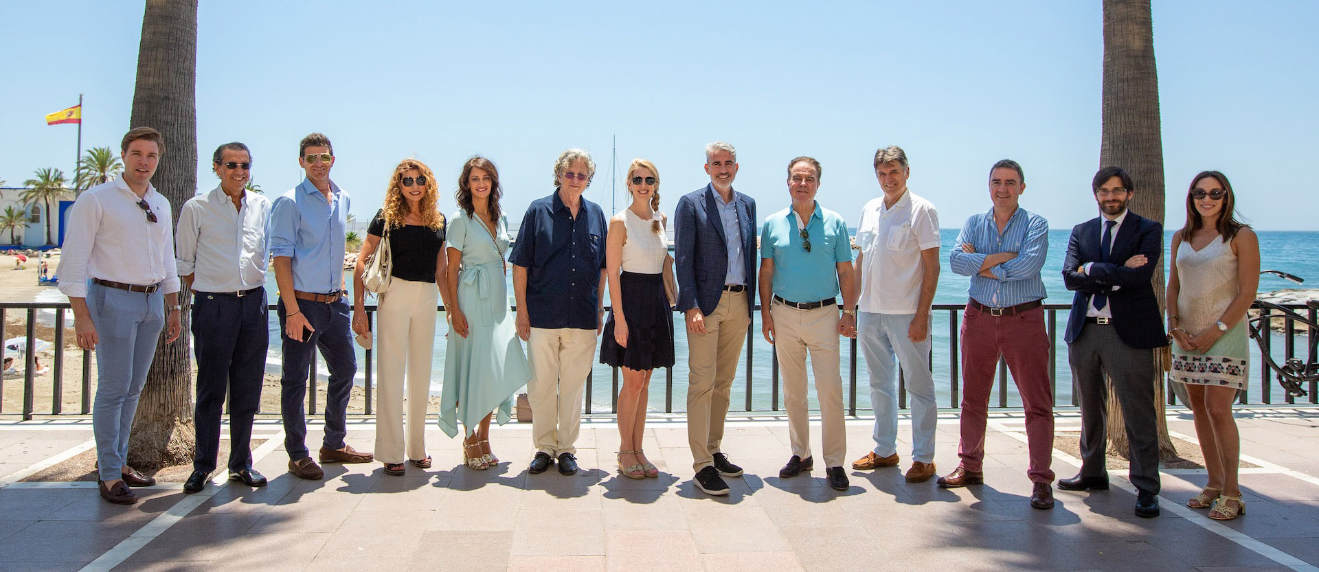 LPA - Leading Property Agents in Spain - Foto de Grupo