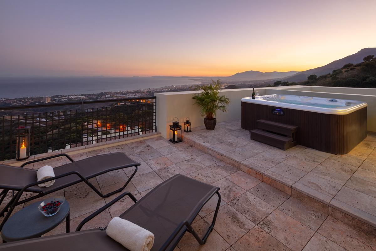 Excelentes oportunidades de inversión inmobiliaria en Marbella