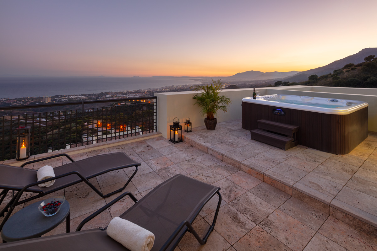 Exciting property investment opportunities in Marbella