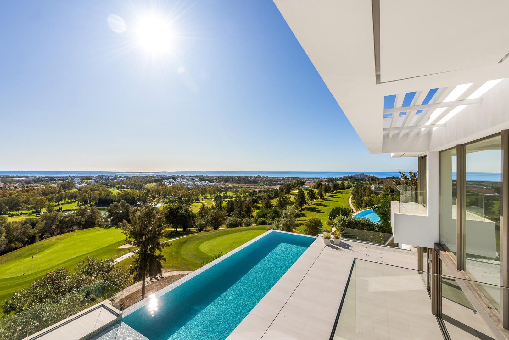 Swedish buyers eye Marbella luxury real estate as skies reopen