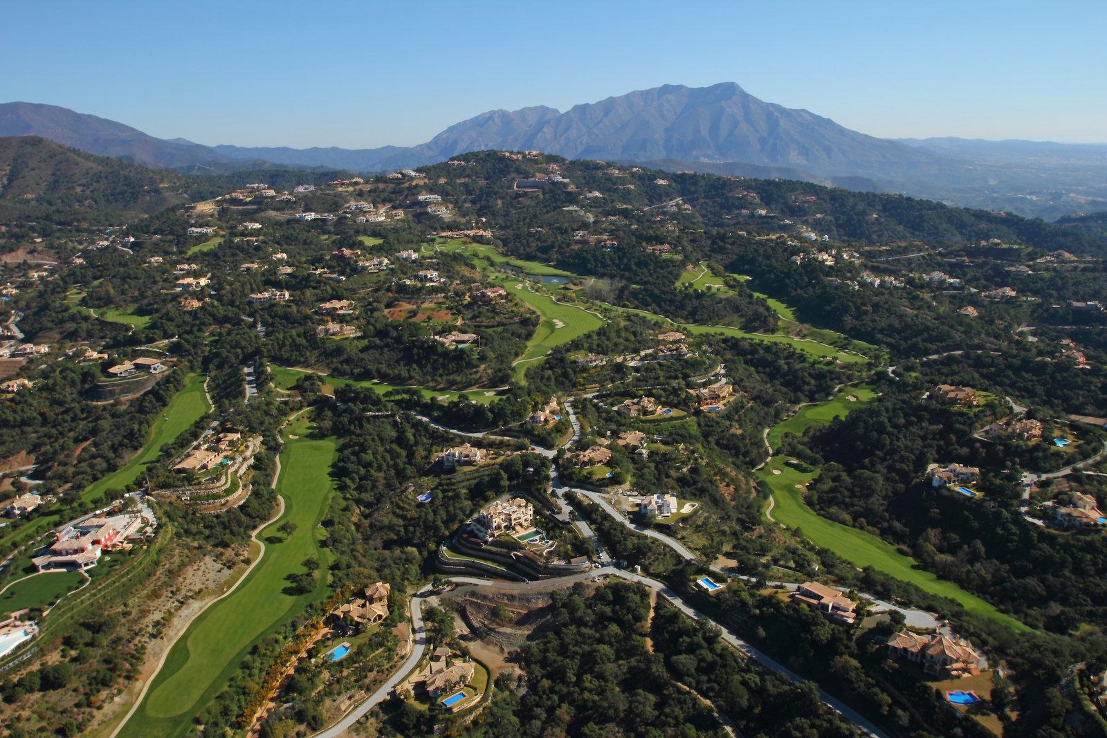 Why buy a property in La Zagaleta?
