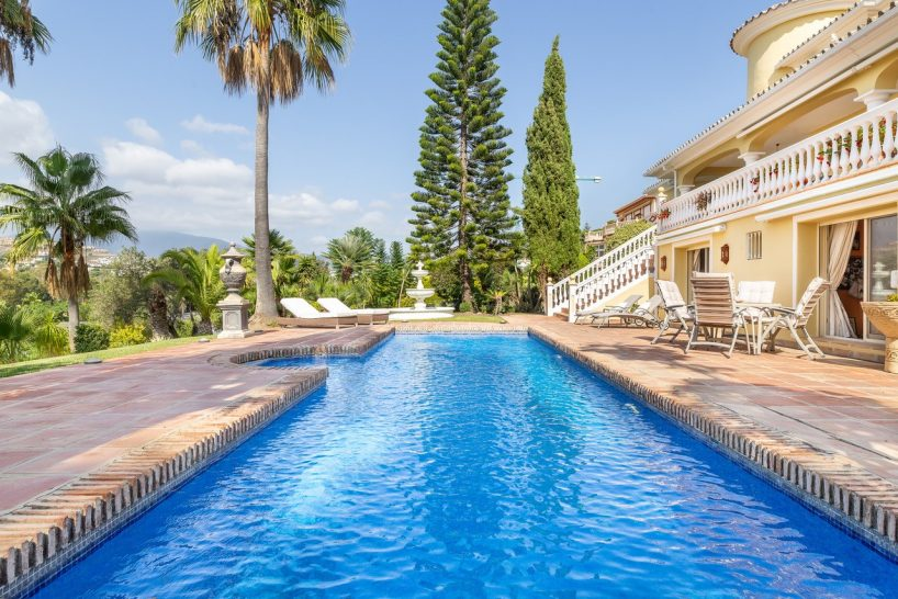 Top villas with great potential under 2 million euros