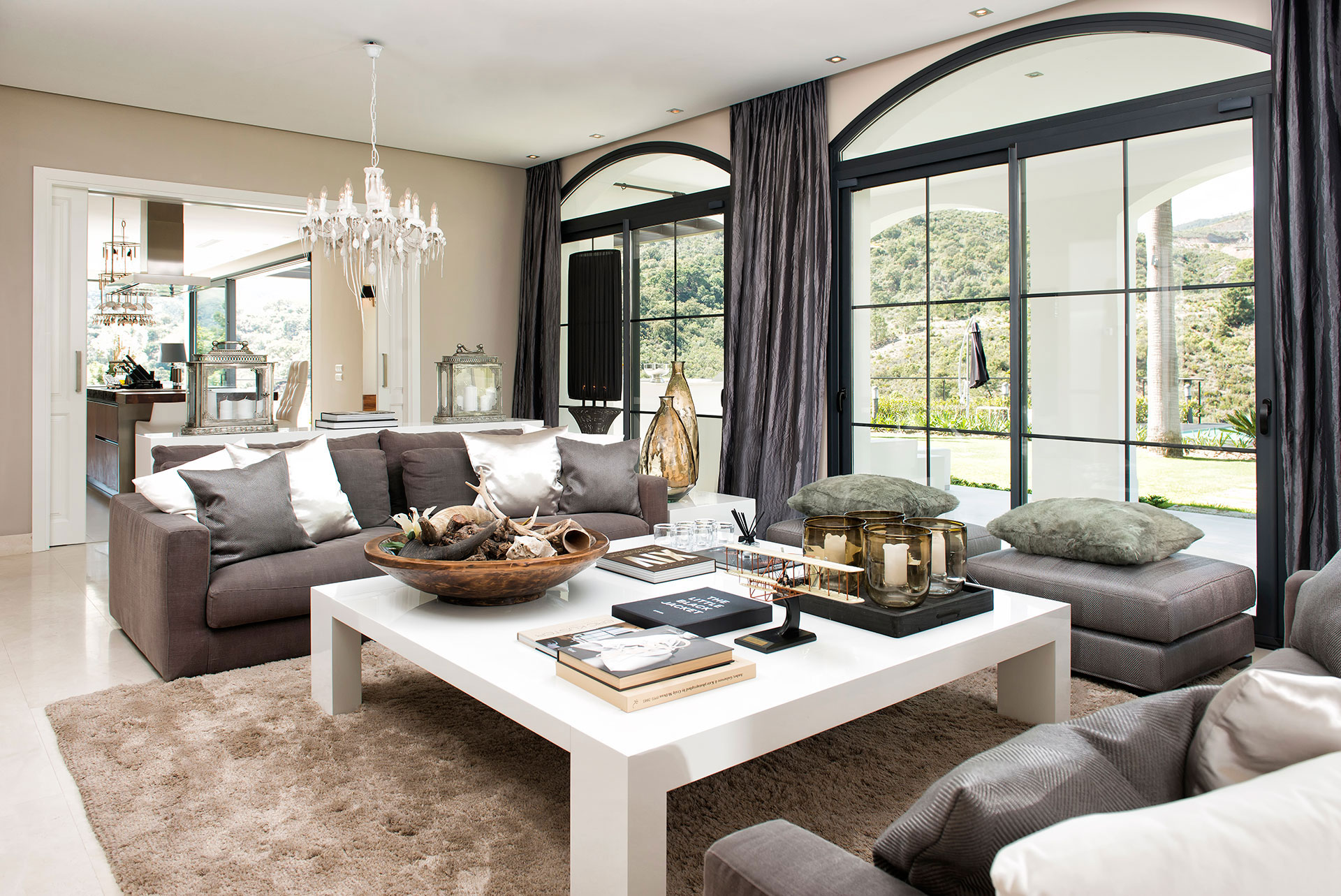 Home Styling and Interior Design Marbella