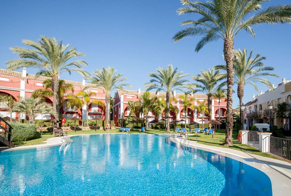Houses with reduced prices in Marbella