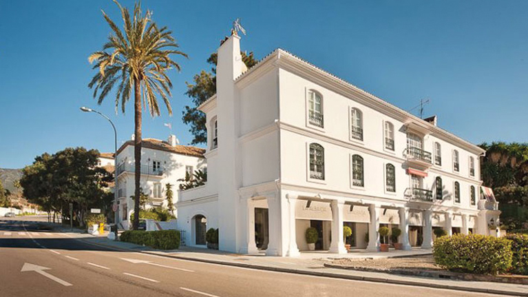 Marbella Offices for rent